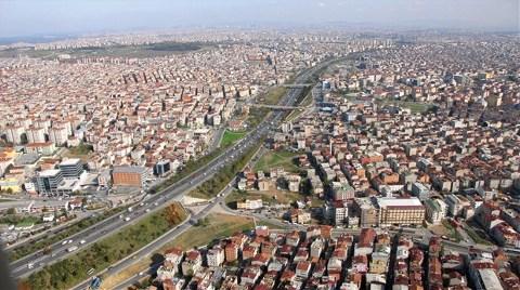 İstanbul'a Konut Balonu Uyarısı