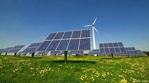 Rüzgar ve Güneş Enerjisi Ölçüm Standardı Tebliği Yürürlükten Kaldırıldı