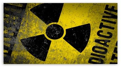 Bir Kamyon Dolusu Radyoaktif Madde Nerede?