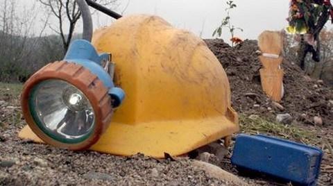 Madenciler yine 'İşçi Sağlığı ve İş Güvenliği' Diyor