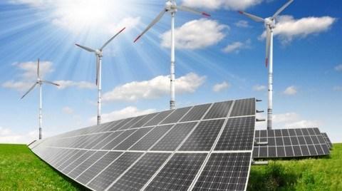 Yerli ve Yenilenebilir Enerji Teşviki Uzatıldı