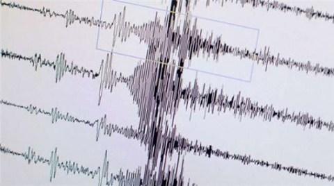 Depremler Medeniyetleri Ortadan Kaldırıyor!