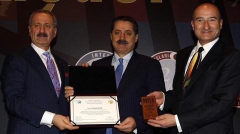 'Başbakan Türkiye'nin Başmühendisi'