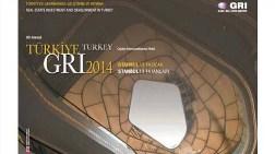 Gayrimenkul Liderleri, Türkiye GRI 2014'te Buluşuyor