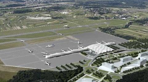 Zagreb Havalimanı için İmzalar Atıldı