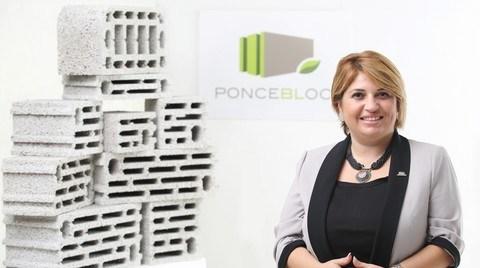 PonceBloc Bayileşme Sürecinde Hızlı İlerliyor