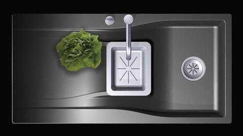 Schock Teknolojisi, Eviye ile Mutfaklarda