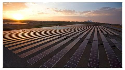 Güneş Enerjisi Doğalgaza Rakip Olacak!