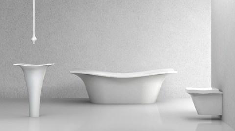Bien'den Bembeyaz, Sade Banyolar…