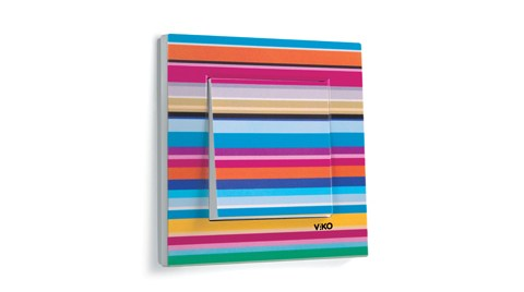 Viko'dan Karre Style Serisi