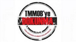 TMMOB'den 'Paylaşım' Tepkisi
