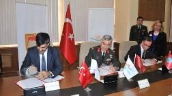 Türkiye'nin Üç Boyutlu Fotoğrafı Çekilecek