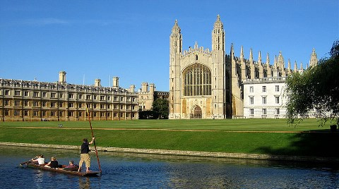 Türkiye Cambridge'e Cami İnşa Etmeyi Planlıyor!