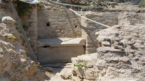 Bizans'a Rektör Açıklaması: 'Her Dağ Başında Var'
