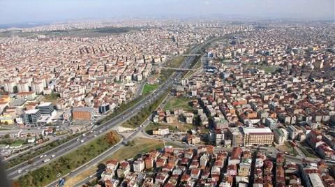 İstanbul'da Riskli Alanlar