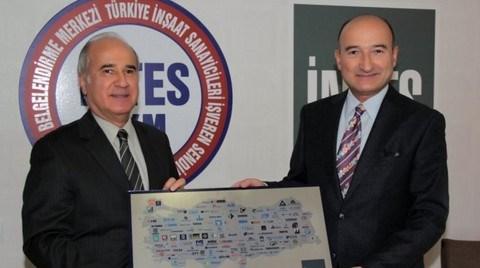 İNTES'in Yeni Başkanı Celal Koloğlu