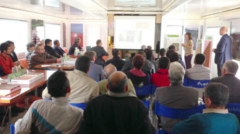 Işıklar Usta Eğitim Seminerleri Antalya'da