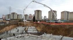 Hazır Beton Sektörü 2013'te %10 Büyüdü