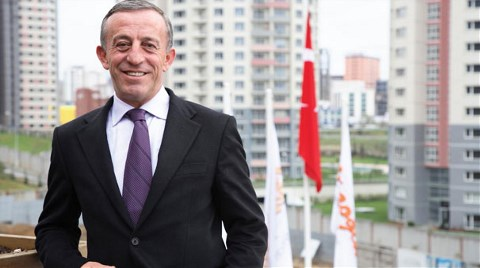 """Ağaoğlu'ndan """"Gözaltı"""" Açıklaması!"""