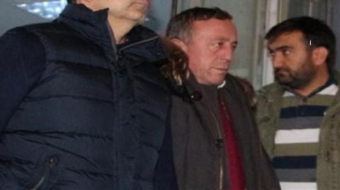 Ali Ağaoğlu İlk Kez Görüntülendi!