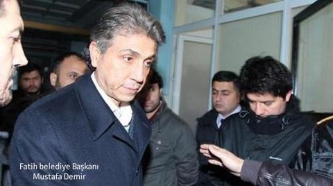 Bayraktar'ın Oğlu, Mustafa Demir ve Ali Ağaoğlu Serbest