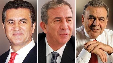 CHP'nin Son Kararı Sarıgül ve Yavaş
