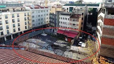 Marmaray'a Otel Hayati Tehlike Demektir!