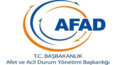 AFAD ile Deprem Veri Protokolü İmzalandı
