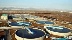 2012'de OSB'ler 138 Milyon Metreküp, Termik Santraller 6,4 Milyar Metreküp Su Kullandı