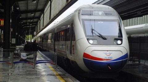 Bir Soruşturma da Yüksek Hızlı Tren için