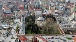 Çoban Mustafa Paşa Külliyesi Restorasyonu Tamamlanıyor