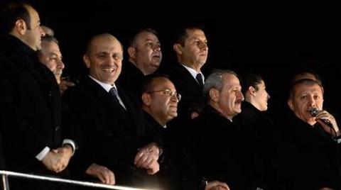 Erdoğan Bayraktar da İstifasını Açıkladı