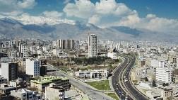 İran Başkentini Taşıyor mu?