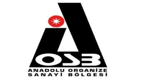 Anadolu OSB hayali 235 Milyon Dolarlık Bir Projeye Dönüştü