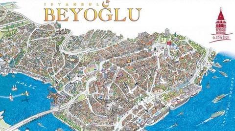 Beyoğlu Belediyesi Temyize Gidiyor