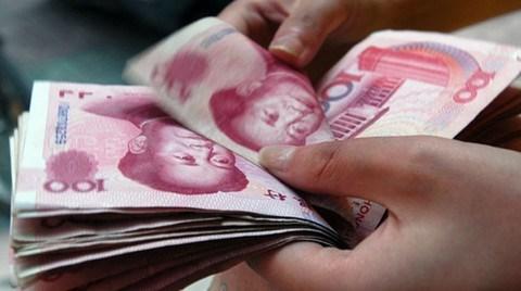 Çin 2013'te %7,6 Büyüme Bekliyor