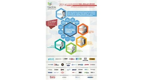 3. Uluslararası Yeşil Binalar Zirvesi