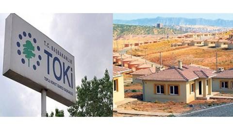 TOKİ, TÜİK için Hizmet Binası İnşa Edecek