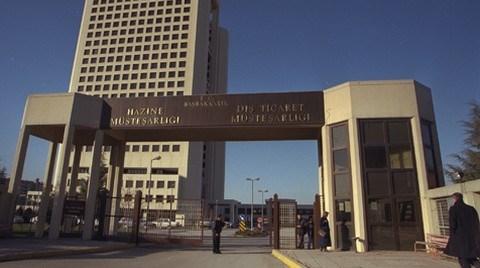 Türkiye'nin Brüt Dış Borç Stoku 372,7 Milyar Dolar