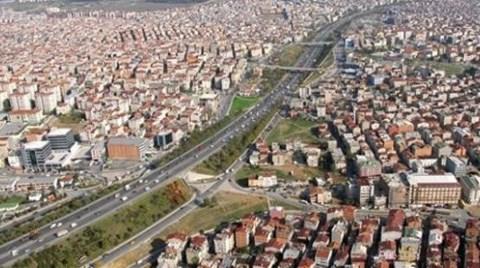 """İstanbul'a """"Yeni Şehir""""i Başbakan Açıklayacak"""
