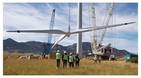 EPDK Rüzgâr Enerjisinde Yeni Lisans Başvuru Tarihini Açıkladı