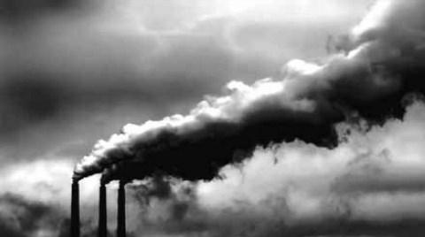 Yoksullukla Gelen Hava Kirliliği