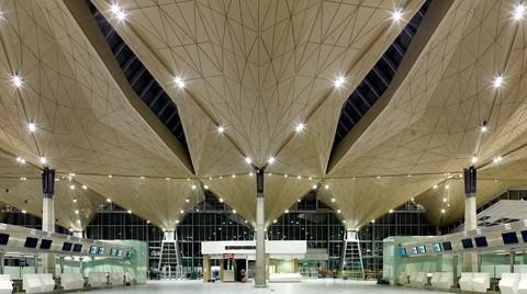 Aspen'in Havalimanı Projelerine Yeni Bir Halka