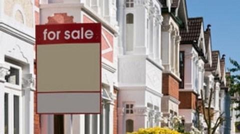İngiltere'de Emlak Fiyatları Artıyor