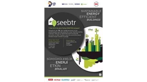 MSGSÜ Yeşil Bina Sertifikasyon Sistemini Tanıtacak