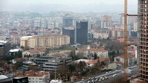 Bulgar Vakfı Arsasında Karmaşa