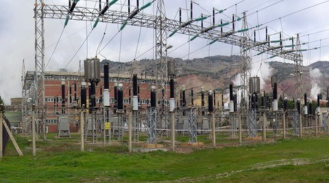 Zorlu Enerji'den Kızıldere Jeotermal Santrali için Belgesel
