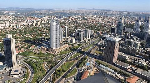 İstanbul'un Yatırım Haritası Çıkarılacak!