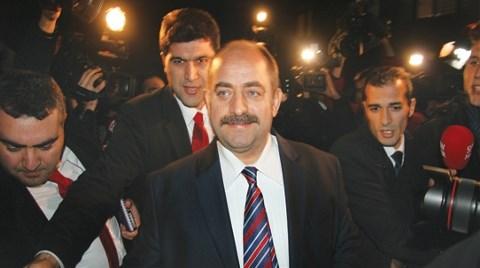 Ağaoğlu'ndan Savcı Öz'ü Zor Durumda Bırakan Açıklama!