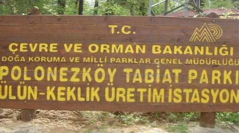 Polenezköy'ün İmara Açılmasına İtiraz için Süre Doluyor
